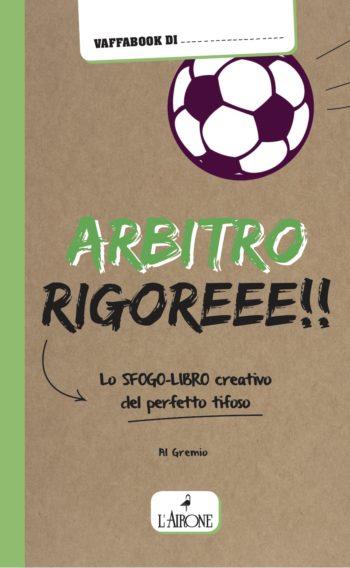 Arbitro rigoreee!!-0