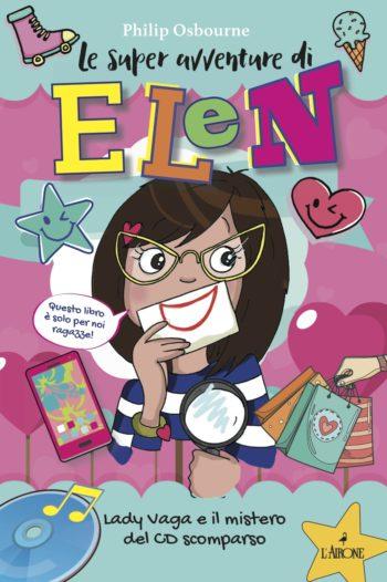 Le super avventure di Elen-0