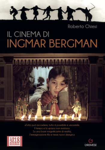 Il cinema di Ingmar Bergman-0