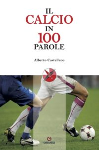 calcio in 100 parole castellano