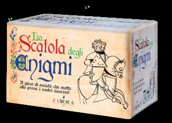 scatola degli enigmi