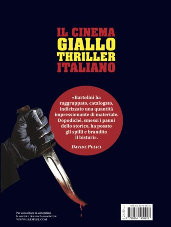 cinema giallo thriller italiano bartolini