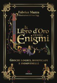 libro d'oro degli enigmi