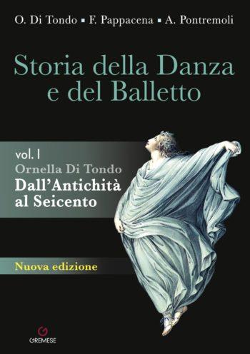 storia della danza e del balletto 1 di tondo