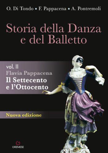 storia della danza e del balletto 2 pappacena