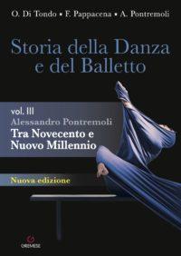 storia della danza e del balletto 3 pontremoli