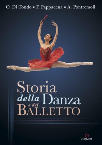 storia della danza e del balletto unico