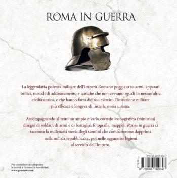 storia impero romano libro