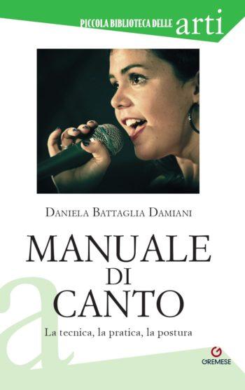 Manuale di canto