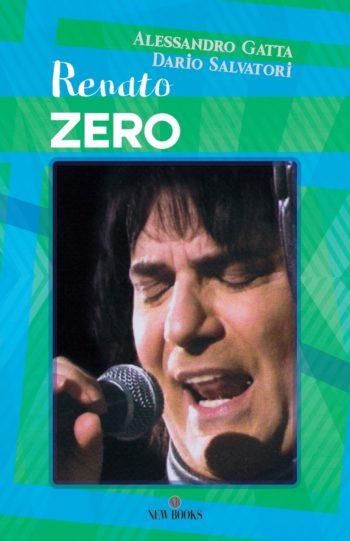 Renato Zero -collana Dive e Divi