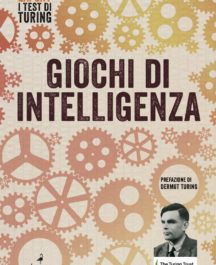 Giochi di intelligenza turing club