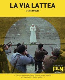 La via Lattea di Luis Buñuel