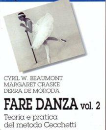 fare danza volume 2