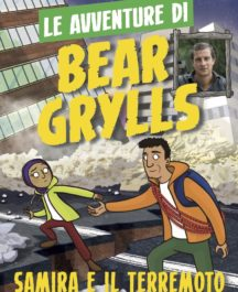 Bear Grylls Samira e il Terremoto