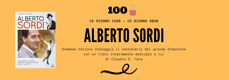 Centenario Alberto Sordi