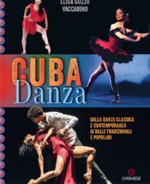 Cuba Danza