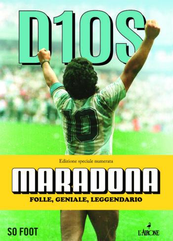 D10S - Maradona