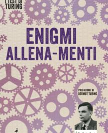 Turing Enigmi allena-menti