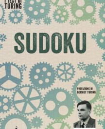 Sudoku turing