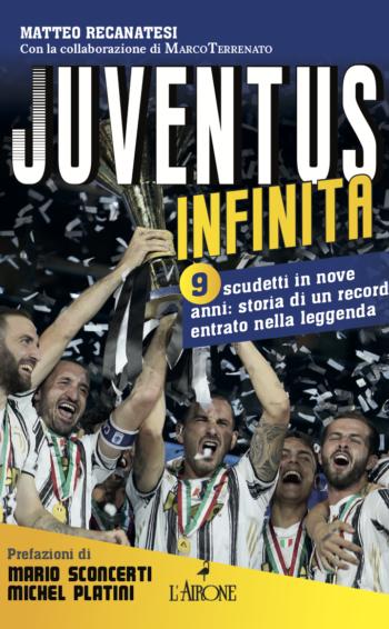 Juventus infinita 2020
